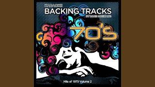 Take Me Home, Country Roads (Originally Performed By Olivia Newton John) (Karaoke Backing Track)