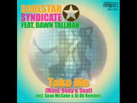 Soulstar Syndicate feat. Dawn Tallman