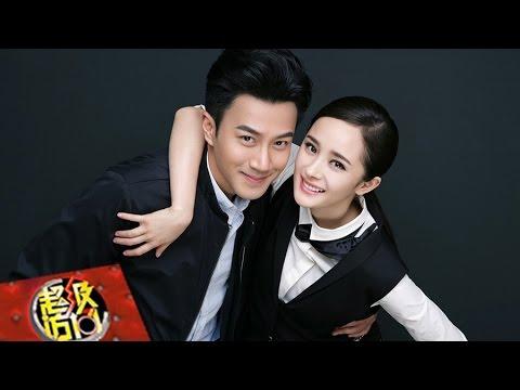 20130520 超级访问 情侣档看杨幂(Yang Mi)刘恺威(Lau Hoi Wai)讲述一见钟情的浪漫情史