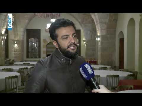 مسلسل حرملك - الممثل طلال مارديني يتحدّث عن دوره في مسلسل -حرملك-