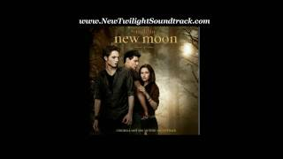 Twilight New Moon Soundtrack - Bon Iver - FREE DOWNLOAD, indie music