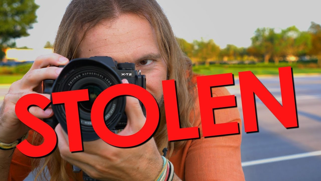 We Pirated Our Own Video and This Is What Happened | Fstoppers