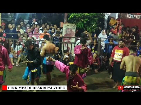 SAMBOYO PUTRO - KEMARIN (SEVENTEEN) Voc Wulan Live NGADIREJO