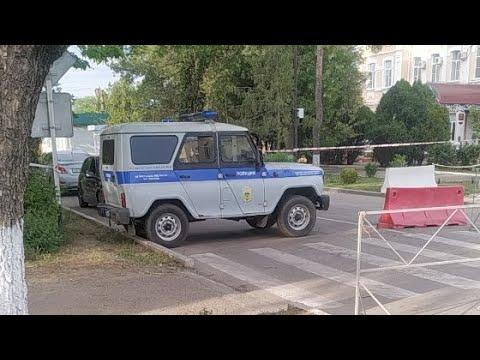 Армавир- Бездействие полиции