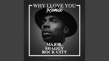 Download Major Why I Love You Mp3 Free And Mp4