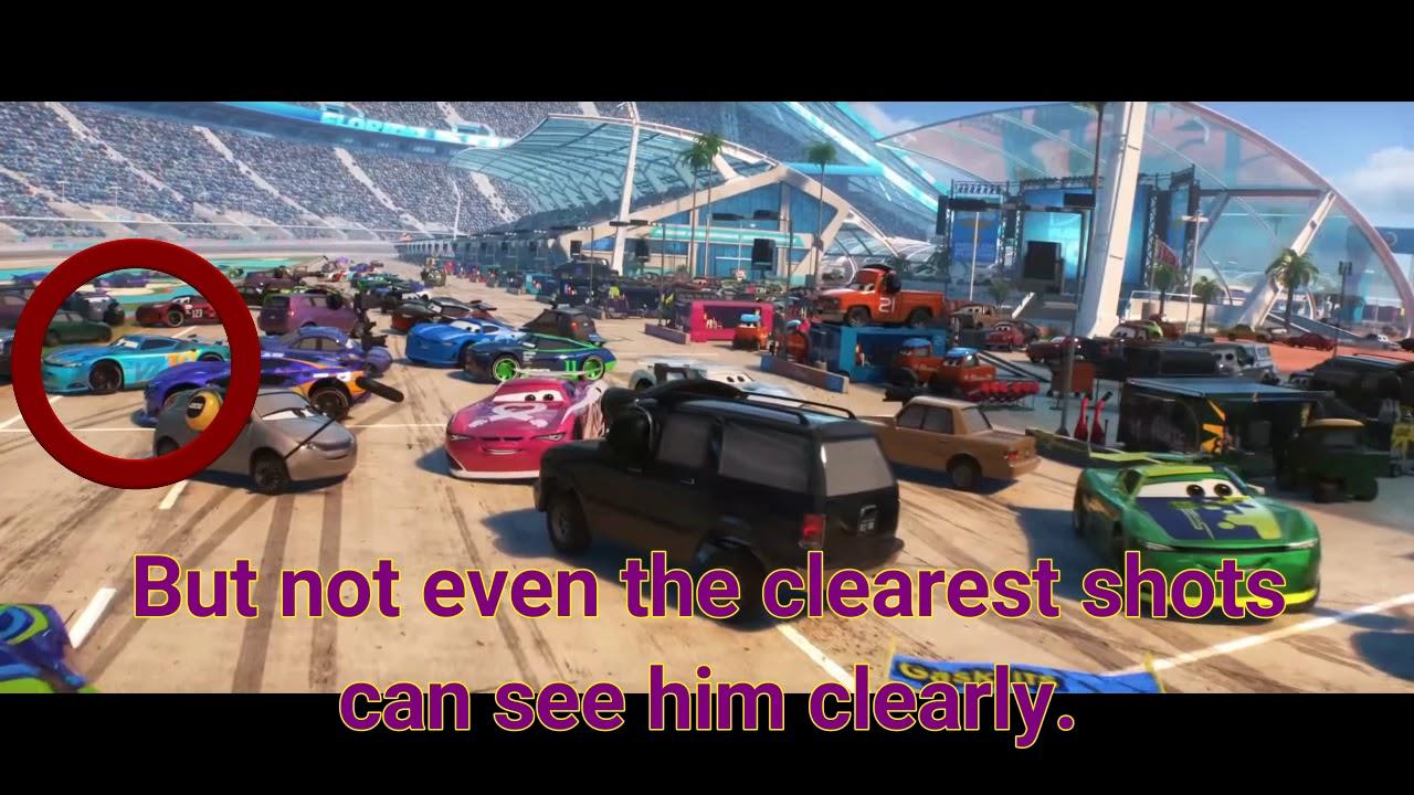 Less 3 Next Cars Leak Gen