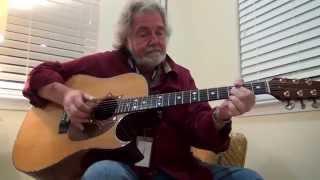 Thom Bresh - Guitar Rag (Guitar Pull)