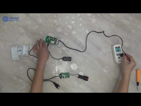 Low Cost Remote Temperature Monitor with Alarm