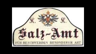 Gerhard Bronner - Seids schön brav...