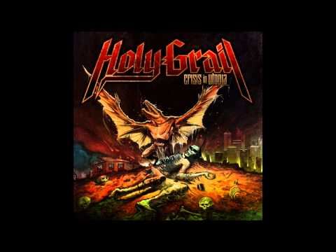 Holy Grail - Crisis In Utopia (Full Album)