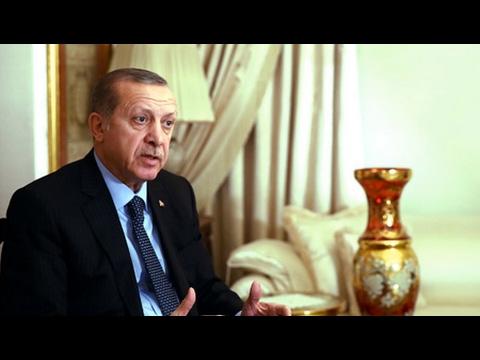 Erdogan Poised to Consolidate Authoritarian Regime in Upcoming Referendum