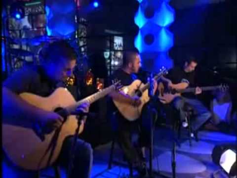 Outside   Staind MTV unplugged