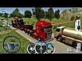 Euro Truck Driver 2018 #10 - New Truck Game Android gameplay #truckgames