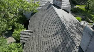 Brava Shake - Barrington Hills, installed by CRC Cedar Roofing Company