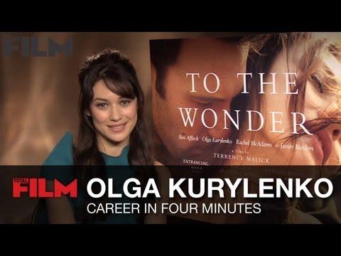 Olga Kurylenko - Career in Four Minutes