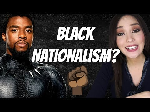 Black Panther's Black Nationalism? | Roaming Millennial: Uncensored E07
