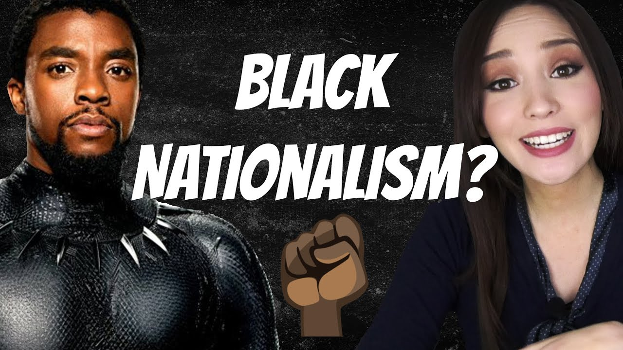an analysis of black nationalism Black nationalism is a tendency for negroes to unite as a group, as a people, in organizations that are negro-led and negro-controlled, and sometimes all-black, in order to fight for their freedom black nationalism, as it now exists, does not imply any position on the question of a separate nation in the future, for or against.