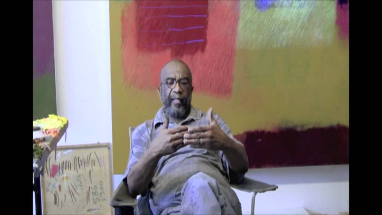 IN THE STUDIO | Honoring Moe Brooker
