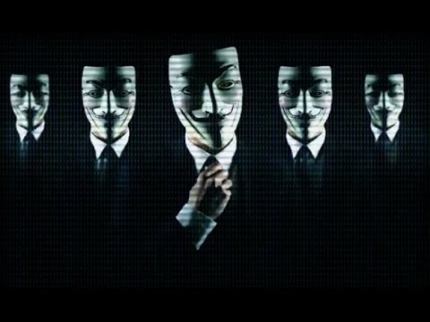 The roots of 'Anonymous,' the infamous hacking community