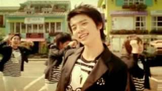 [MV] Super Junior - 행복/Haengbok/Happiness thumbnail