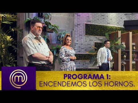Arrancamos a fuego lento con nuevos cocineros. | Programa 1, completo | MasterChef México 2020