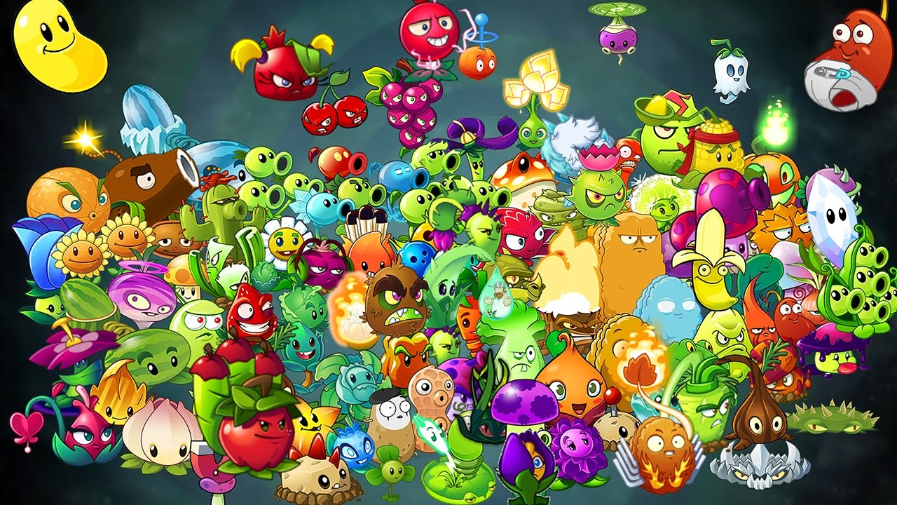 Plants Vs Zombies Bilder