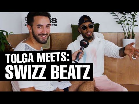 """Interview SWIZZ BEATZ: Kanye West, """"No Commission"""", Nas & GTA"""