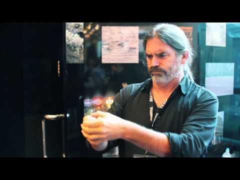 D-PAN Interview: Peter Cook - Poet & Storyteller