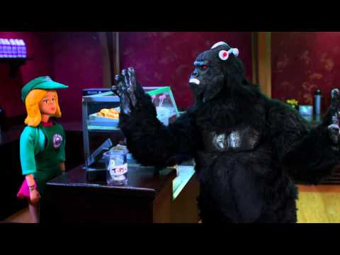 Robot Chicken DC Comics Special 2: Villains in Paradise DVD Avail Now | Robot Chicken | Adult Swim