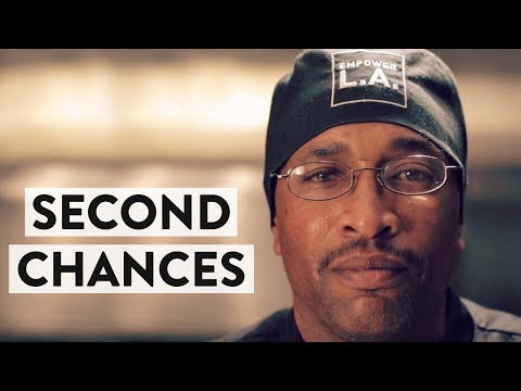 Do You Believe Everyone Deserves a Second Chance?   Doing Good Business
