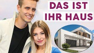 Neues Haus: Diese Räume haben Bibi und Julian schon eingerichtet! | STARS