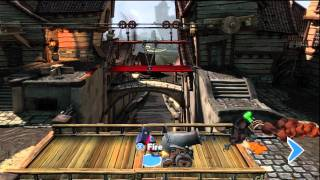 Disney Universe Gameplay [HD]