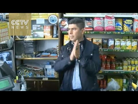 An Iraqi refugee's life in Munich