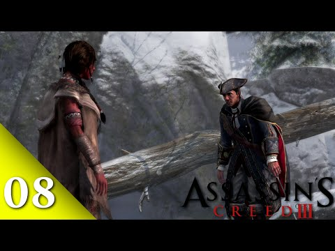 Assassin's Creed III | Part 8 - The Mysterious Woman