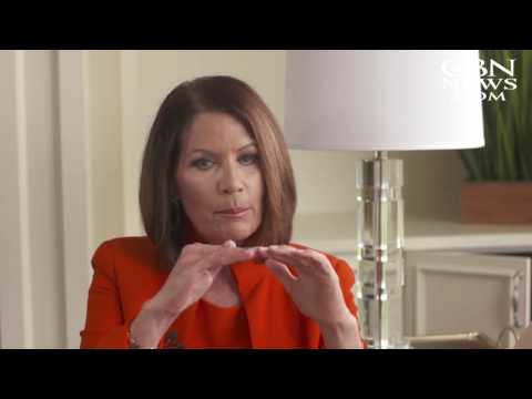 "Only On The Brody File: Michele Bachmann Says This Will Be ""Last Election"" If Hillary Wins Presidenc"
