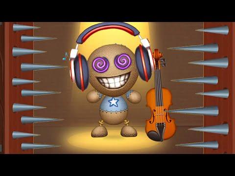 ANTISTRESS Music Vs The Buddy | Kick The Buddy