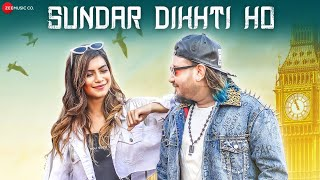 Sundar Dikhti Ho - Official Music Video | Mack The Rapper | Ramji Gulati | Nagma Mirajkar