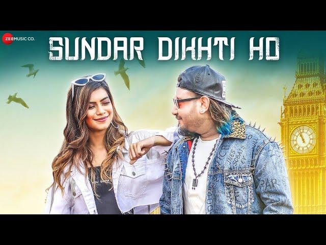Sundar Dikhti Ho - Official Music Video | Mack The Rapper | Ramji Gulati | Nagma Mirajkar #1