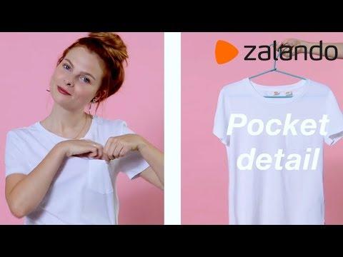 t shirt zalando