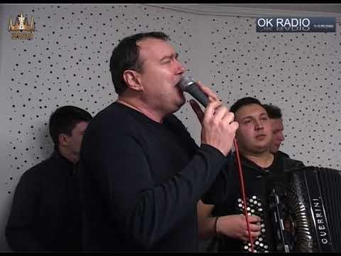 Ivan Kukolj Kuki - Imam samo 8 ari, Kad bi mogle da se vrate - (LIVE) - Ok radio 2016