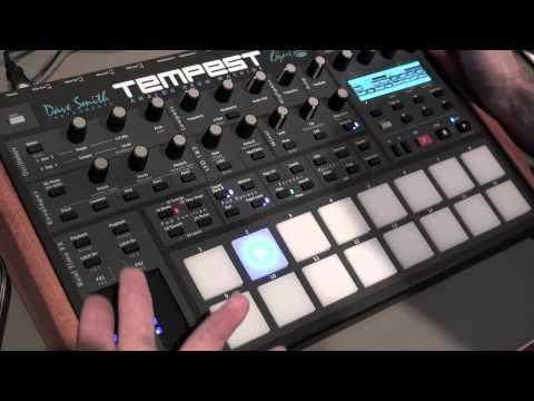 Drum Machine Dubstep Music : tempest analog drum machine part d ub dubstep and minimal tech more discussion youtube ~ Hamham.info Haus und Dekorationen