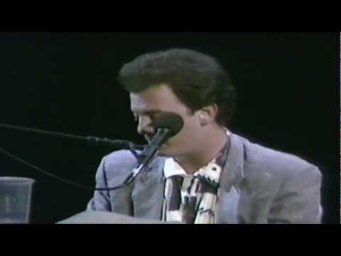 Billy Joel - Leave A Tender Moment Alone (Live Version) HD