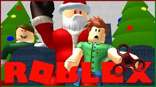 THE STUPIDEST CHRISTMAS GIFT EVER!! | ROBLOX Christmas Rush