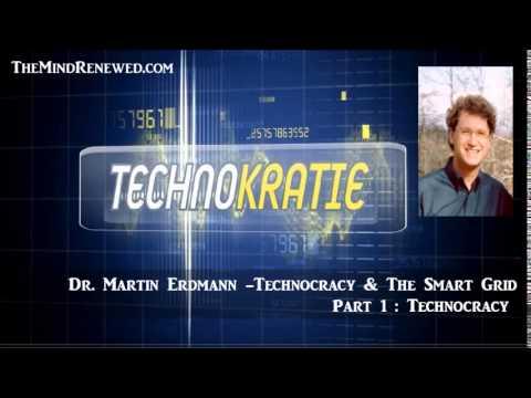 Dr. Martin Erdmann Interview : Technocracy