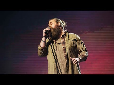 Chris Kläfford sjunger I dont wanna miss a thing i Idol 2017 - Idol Sverige (TV4)