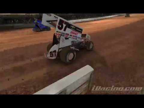 Midwest Motorsports Racing League from Williams Grove Speedway