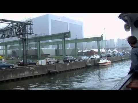 Konferenzfilm Offshore-Konferenz windstärke11