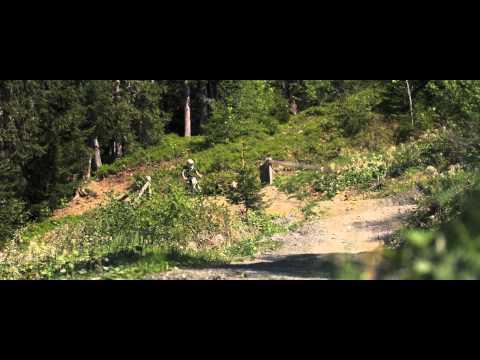 Season Teaser Bikepark Planai 2014