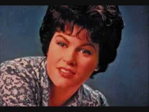 BEAUTIFUL BROWN EYES CONNIE FRANCIS