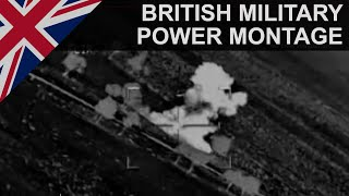 British Military Power Demonstration | 2014 | HD